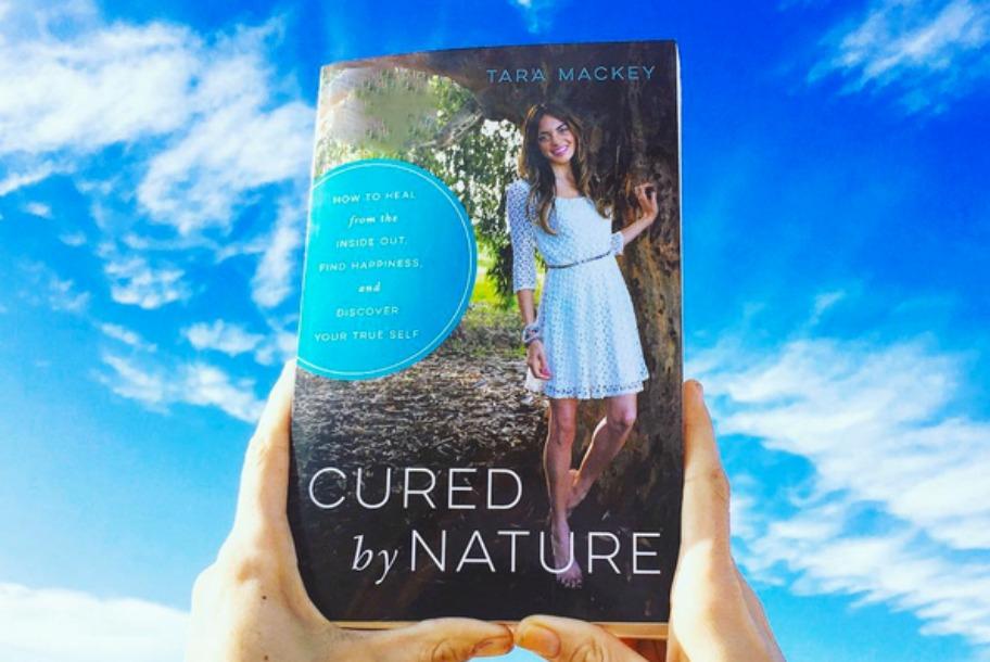 Cured by Nature Tara Mackey