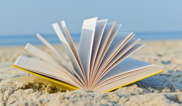 2016 summer book list