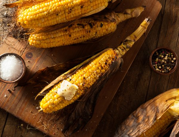 What to do with grilled corn this summer.