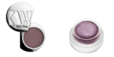 Kjaer Weis Eye Shadow in Pretty Purple