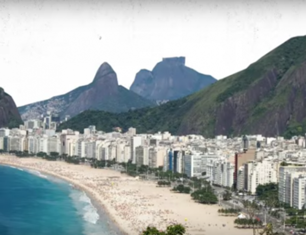 Is the Rio Olympics a good thing?
