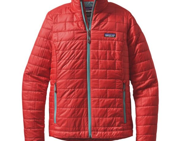 Patagonia presents its new PrimaLoft® Gold Insulation Eco.