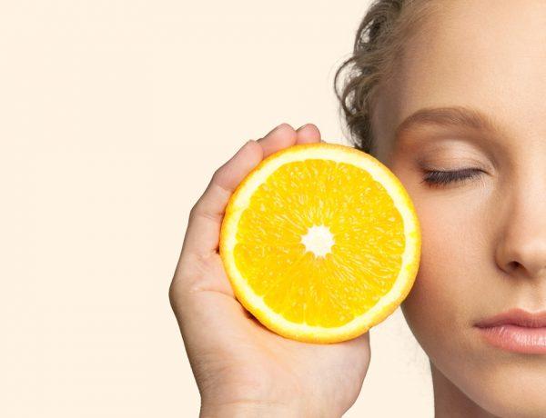 Citrus Skin Care