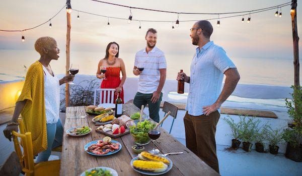7 grain-free summer side dish recipes