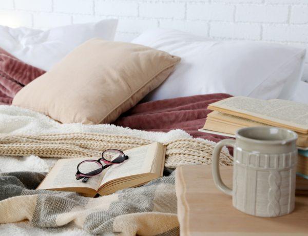 Blanket ideas to DIY.
