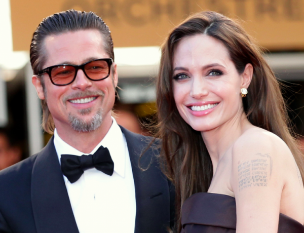 5 Reasons Why We Just Really Don't Care About Brangelina's Divorce