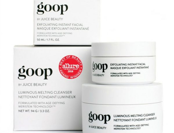 Gwyneth Paltrow goop by Juice Beauty