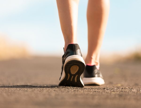 Happy Feet! A Runner's Guide for How to Avoid Foot Injuries