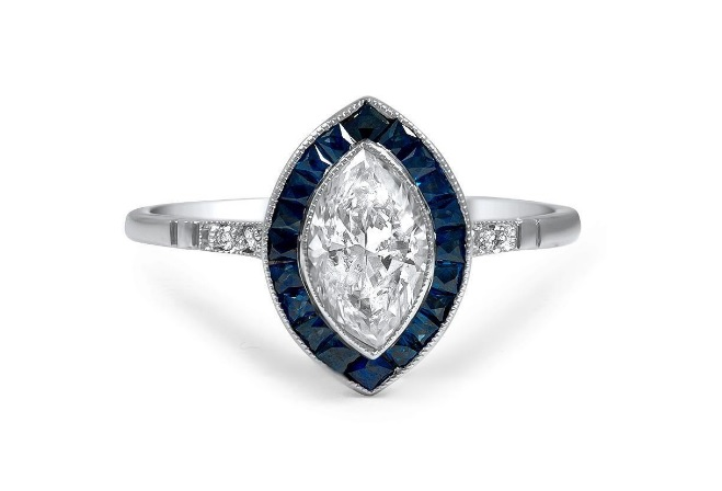 Engagement Season is Here, Make Sure Yours is Conflict-Free with an Eco-Friendly Ring