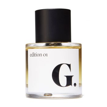 Goop Eau De Parfum: Edition 01—Winter 2016