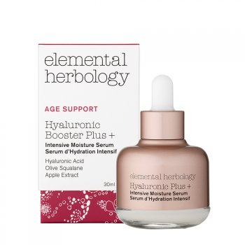 Elemental Herbology Hyaluronic Booster Plus