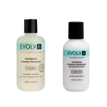 Evolvh Hair Care