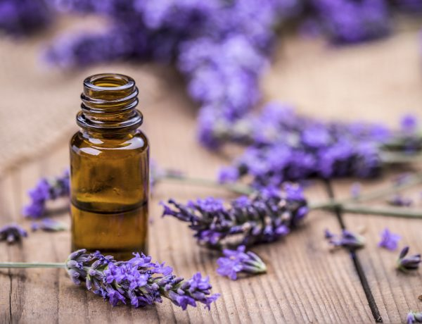 Turbulent Times Got You Down? These Essential Oils Can Help