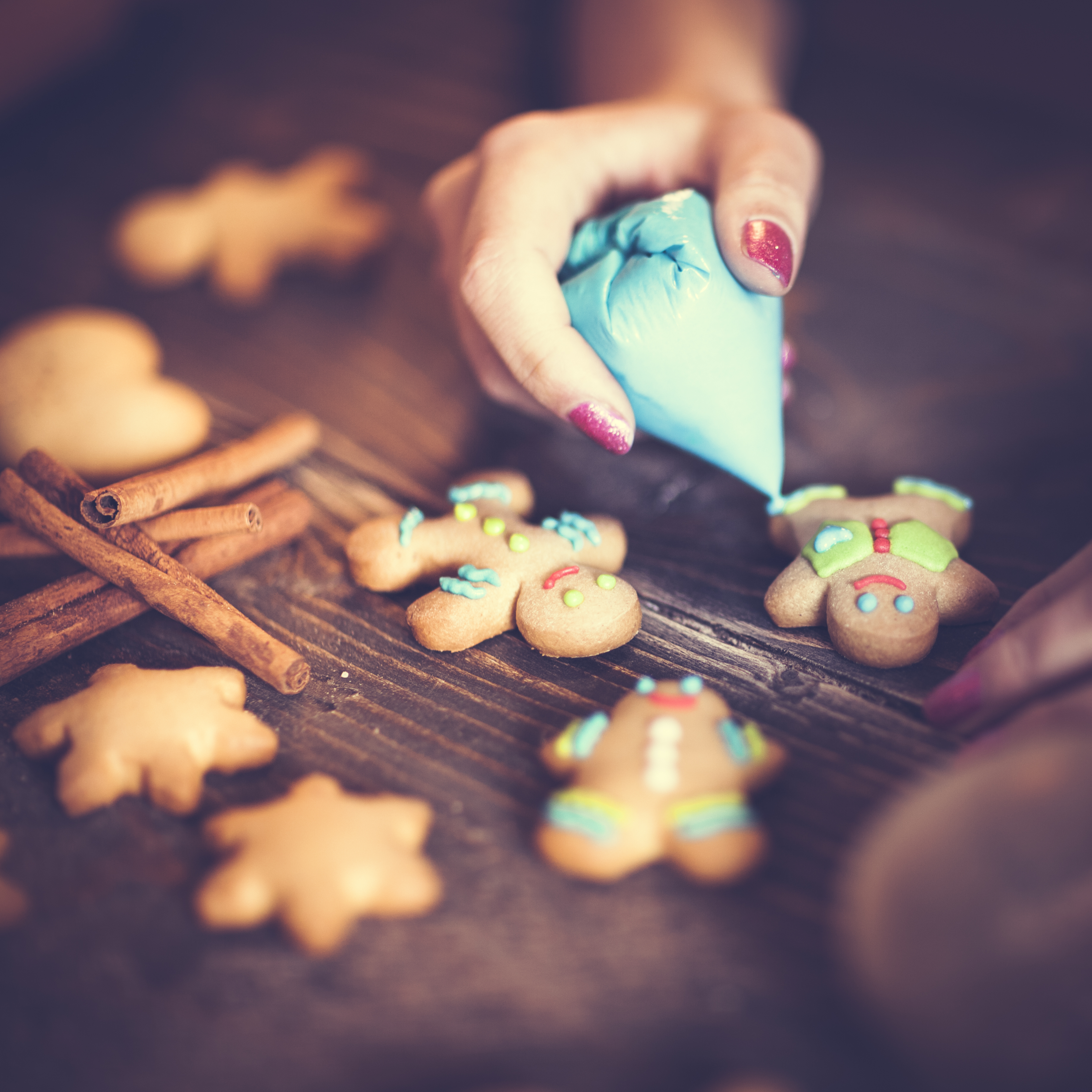 7 Crowd-Pleasing Gluten-Free Treats for the Holidays