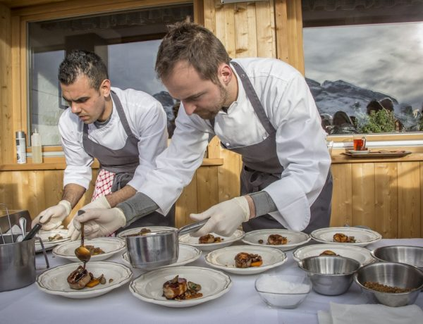 Best Ski Resorts for Foodies