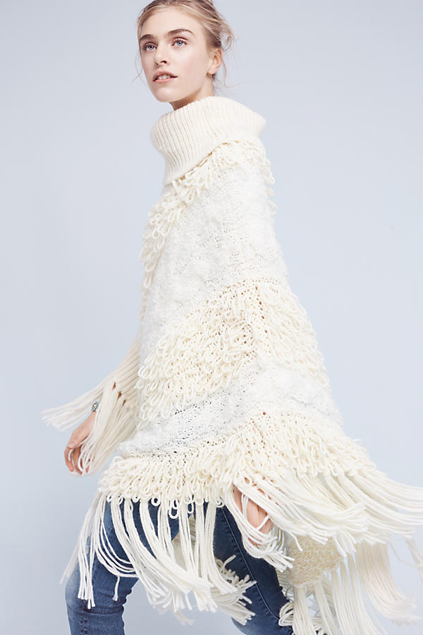 5 Ethereal Winter White Looks to Kick Start the Season: Friday Finds