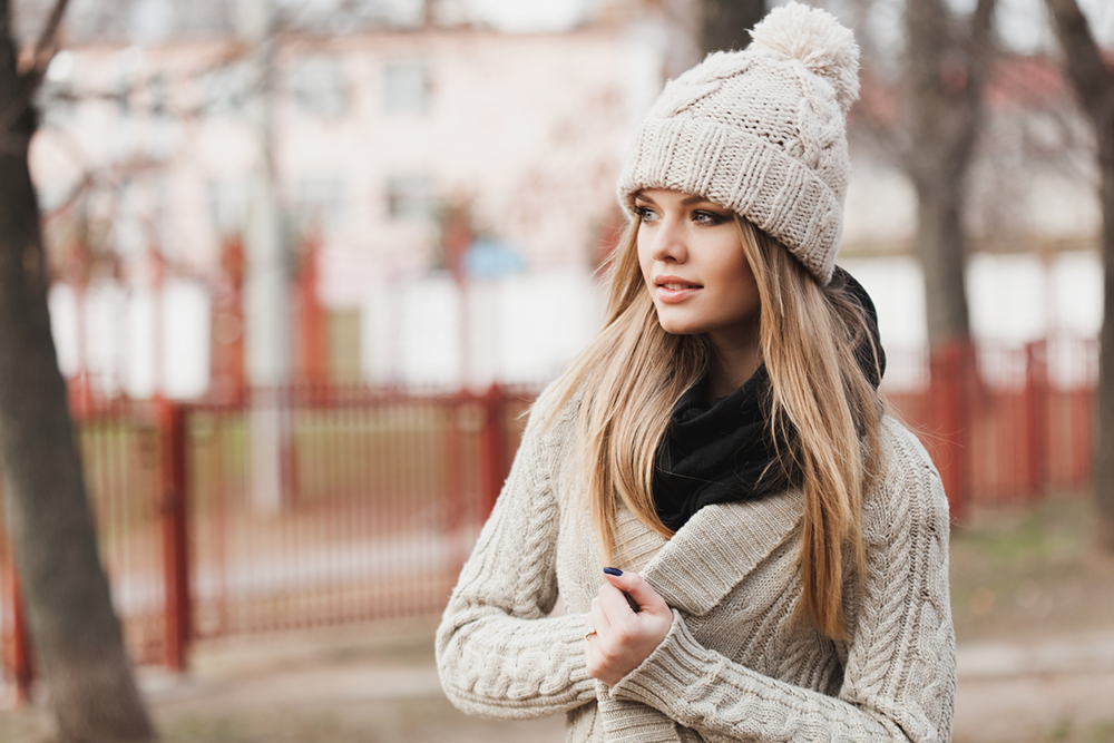 5 Wool-Free Winter Hats To Get You Ready For The Cold