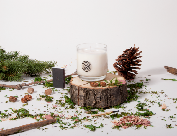 Gorgeous Candles for Winter