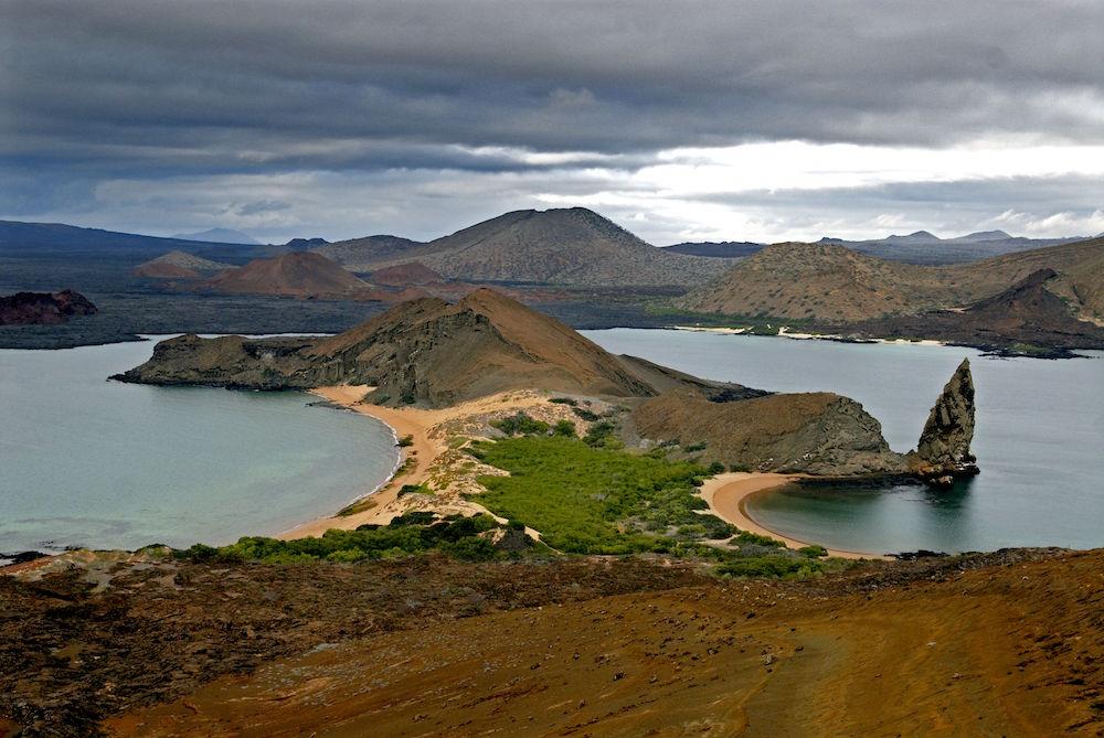 Eco Tourism Galapagos