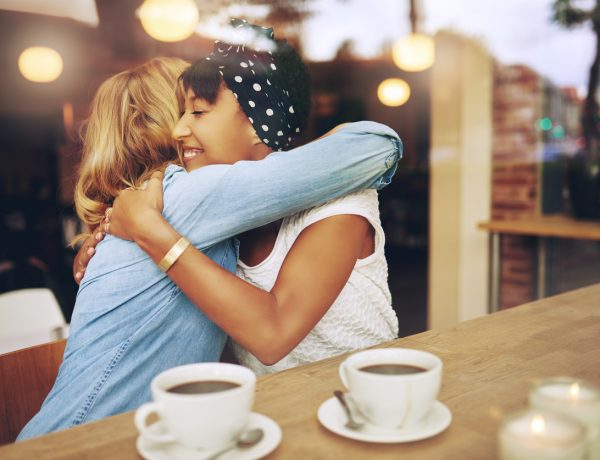 Want to Establish Deeper Friendships? Here's What You Need to Do