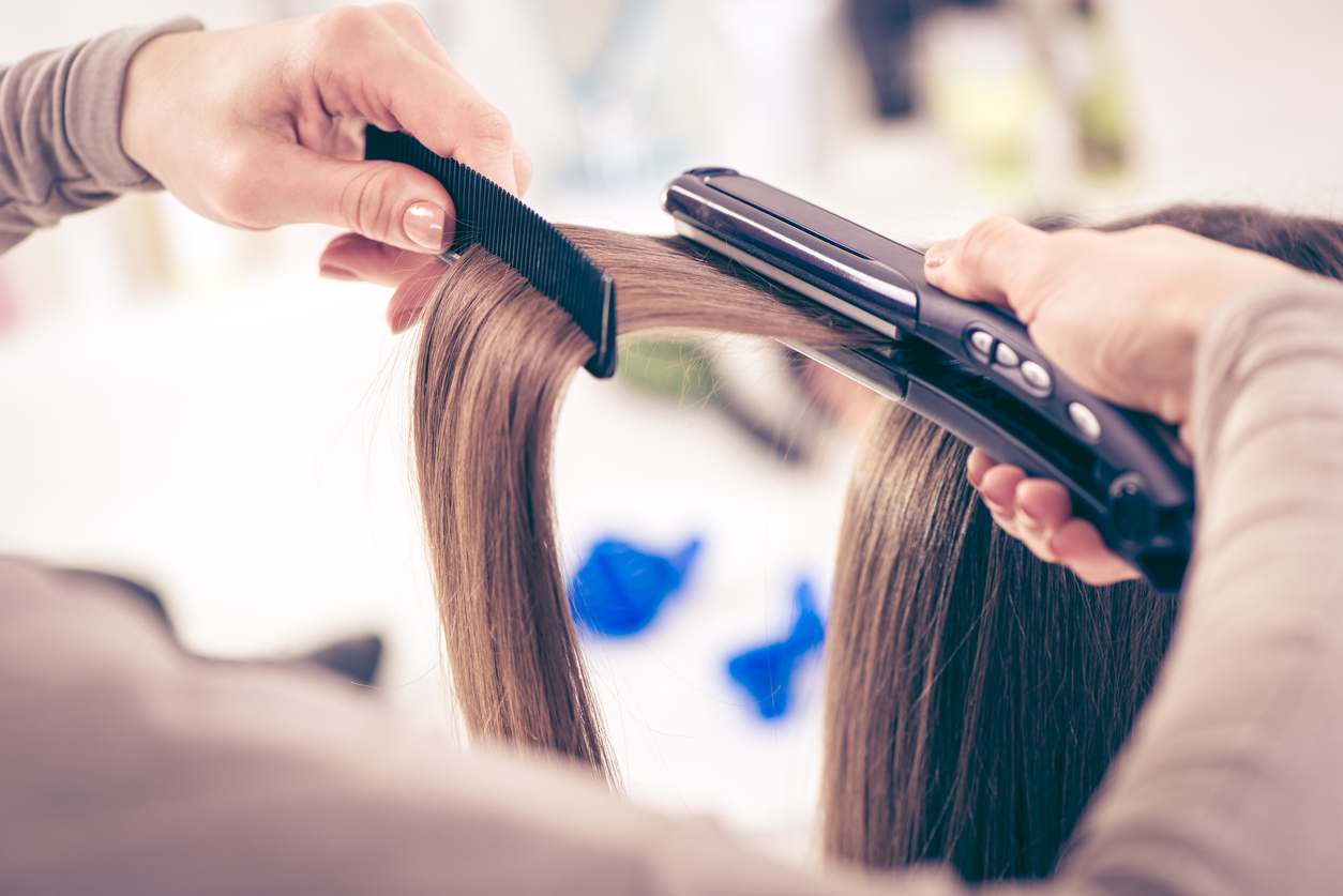 EWG Sues FDA Over Inaction on Safety of Brazilian Blowout Ingredients
