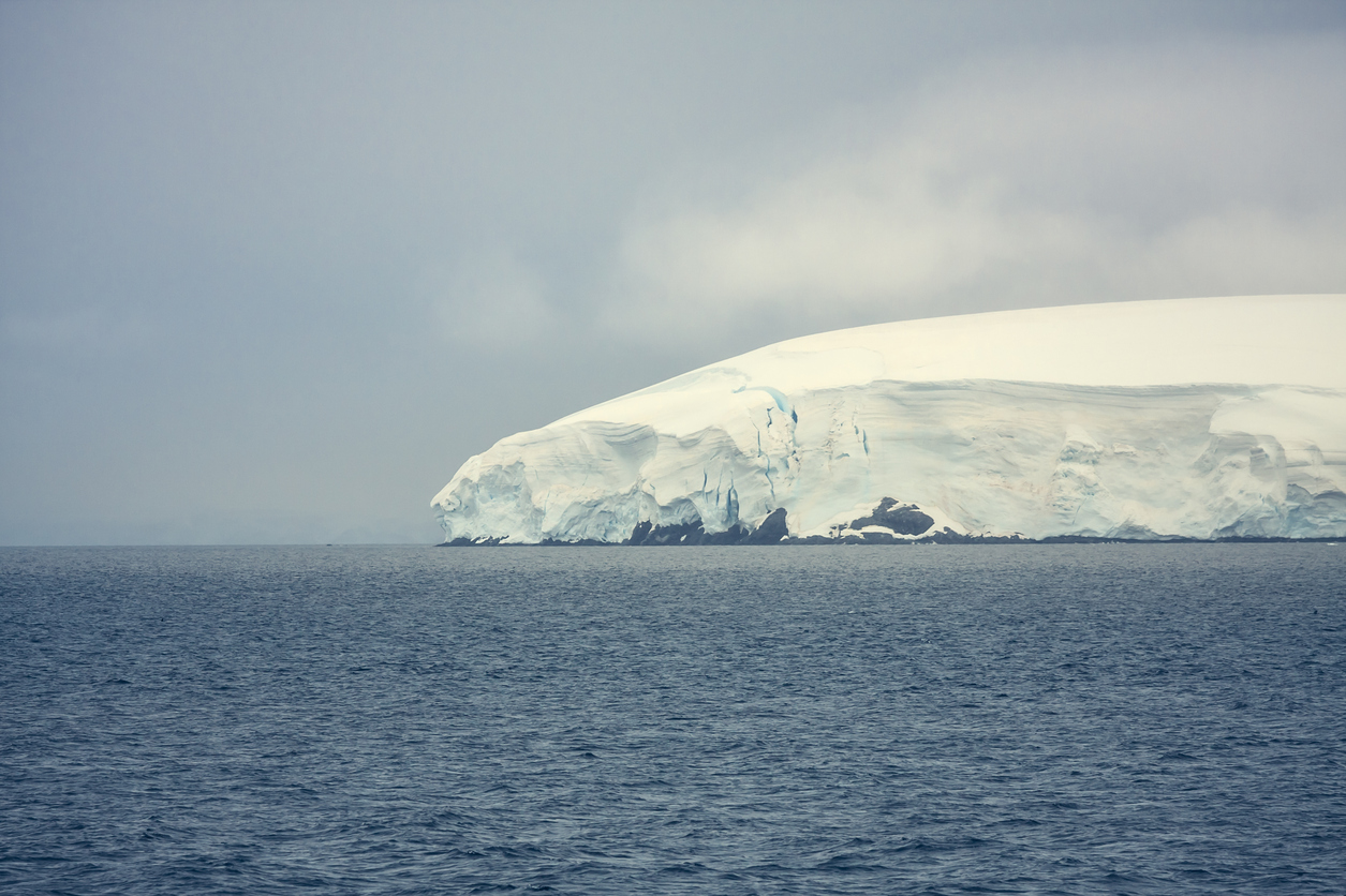 Climate Change Threats to East Antarctica Worse than Previously Thought