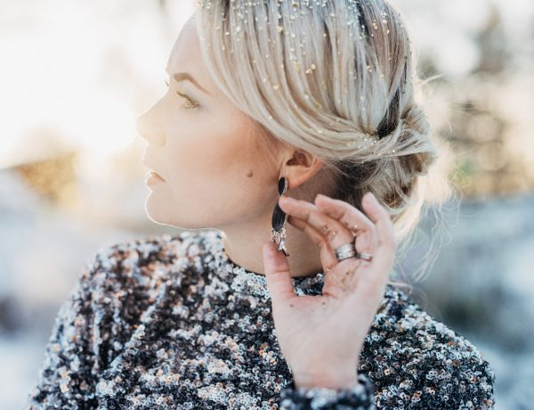 5 Gorgeous Party Dresses for a Sparkling NYE: Friday Finds