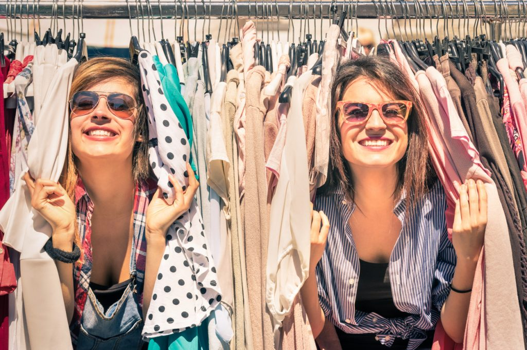 Clothing Swap Party 101: Everything You Need to Know to Host Your Own