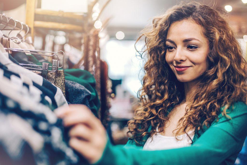 eco-conscious clothing