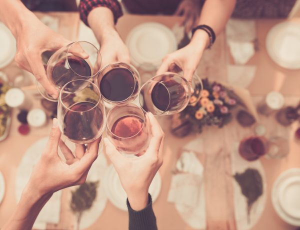 Here Are The 5 Vegan Wine Brands You Need To Try and Why