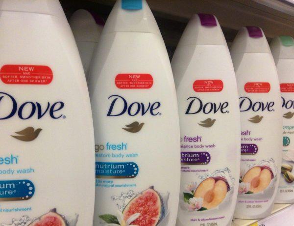 Unilever Unlocks Fragrance Ingredient Secrets