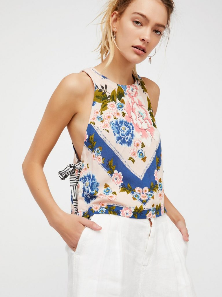 5 In-Your-Face Floral Print Pieces: Friday Finds