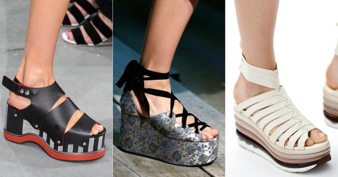 The 10 Hottest Spring 2017 Fashion Trends