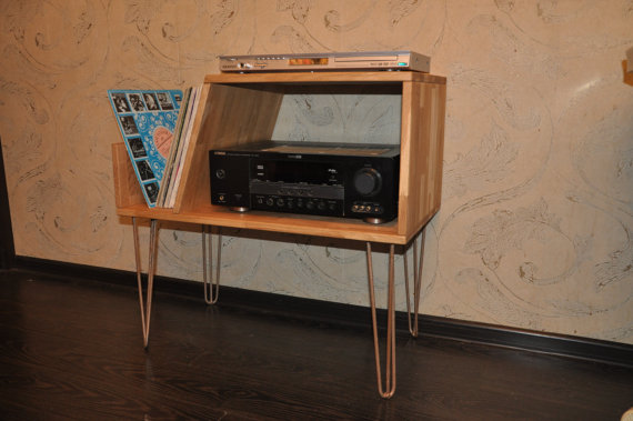 Record tables for your vinyl.