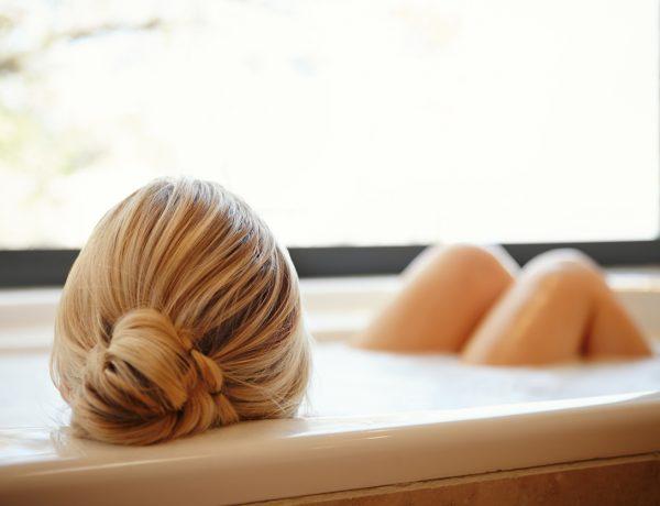 3 Detox Bath Recipes