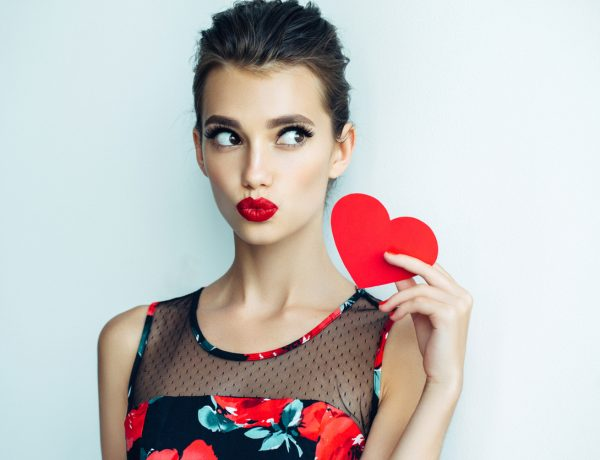 5 Sexy Valentine's Day Dresses to Get You in the Mood: Friday Finds