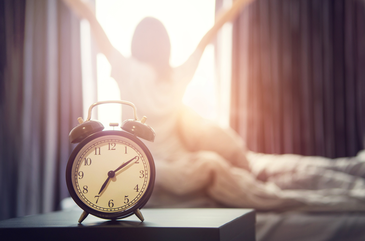 This is What You Should Be Doing First Thing in the Morning