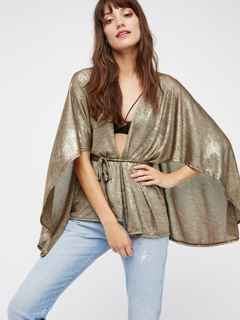 5 Pieces That'll Give You a Golden Glow: Friday Finds