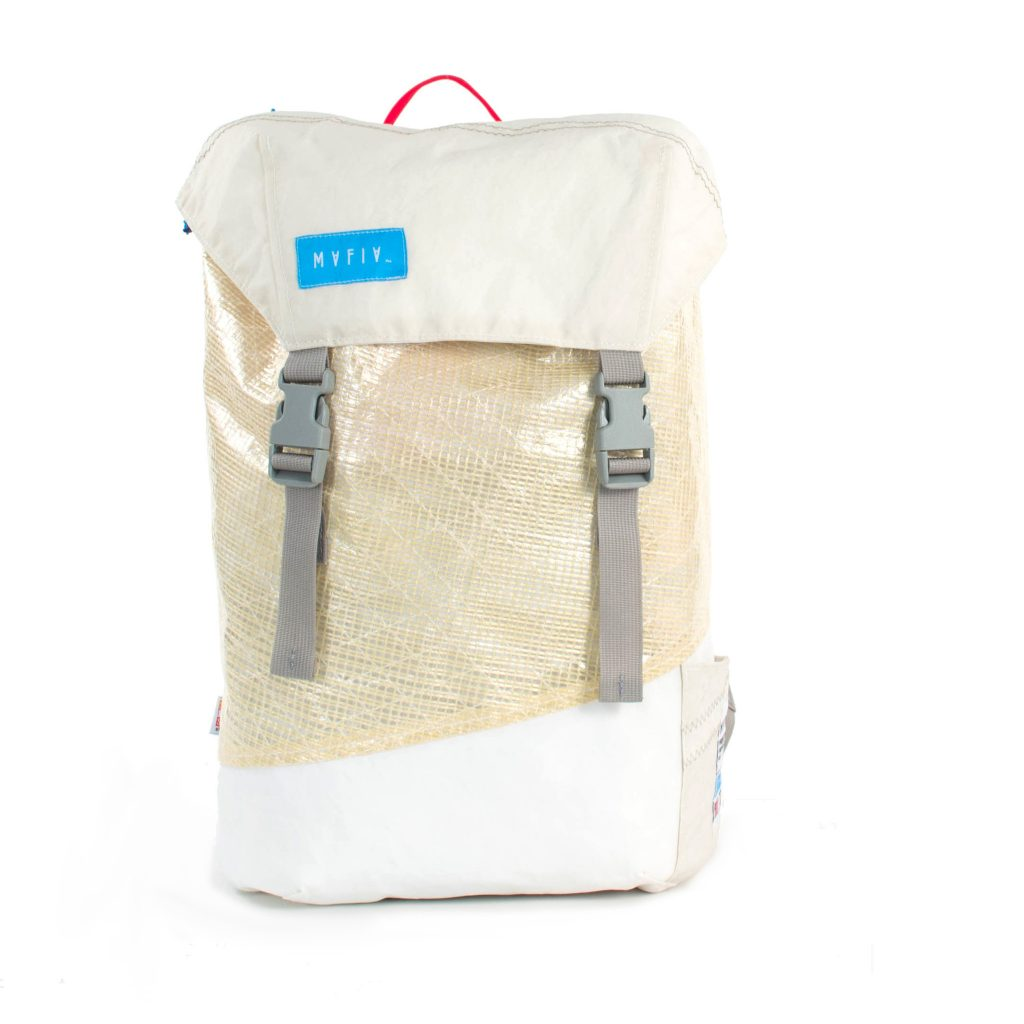 5 Eco-Chic Festival Backpacks: Friday Finds