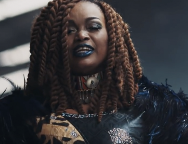 Oumou Sangare's new video is great.