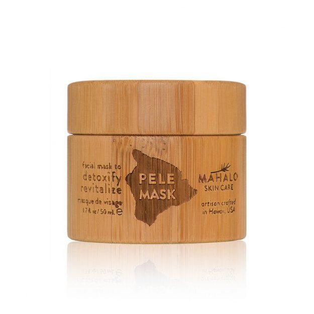 mahalo-pele-mask