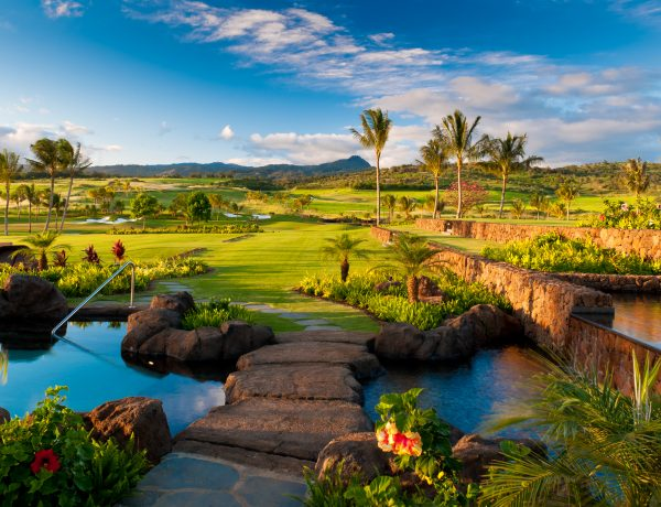 Where to stay in Kauai