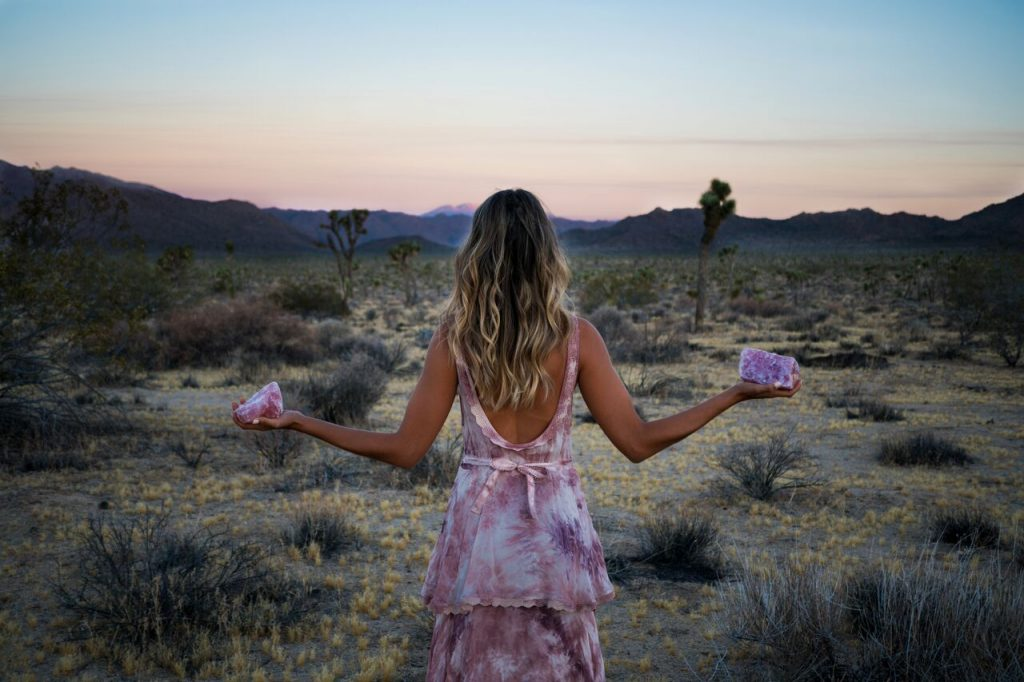 Energy Muse: Healing Crystals for a More Inspired Life