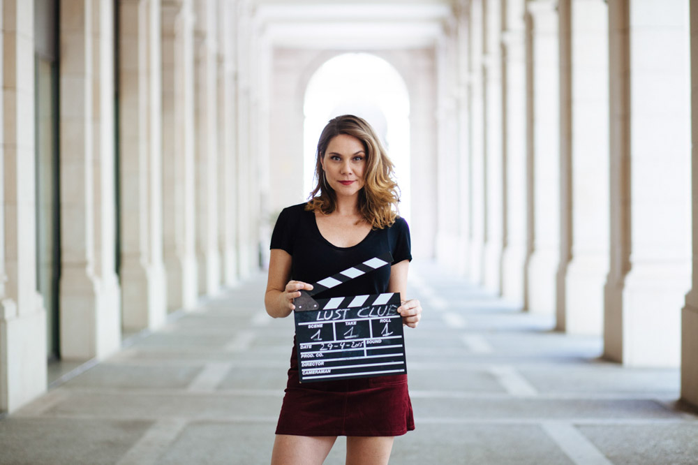 Going Deeper with Female-Friendly Porn Director and Mother Erika Lust