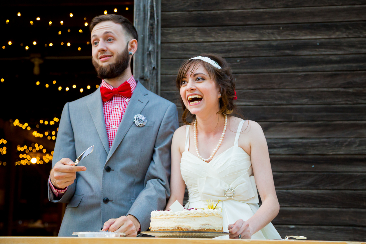 Vegan Wedding Cakes on Trend