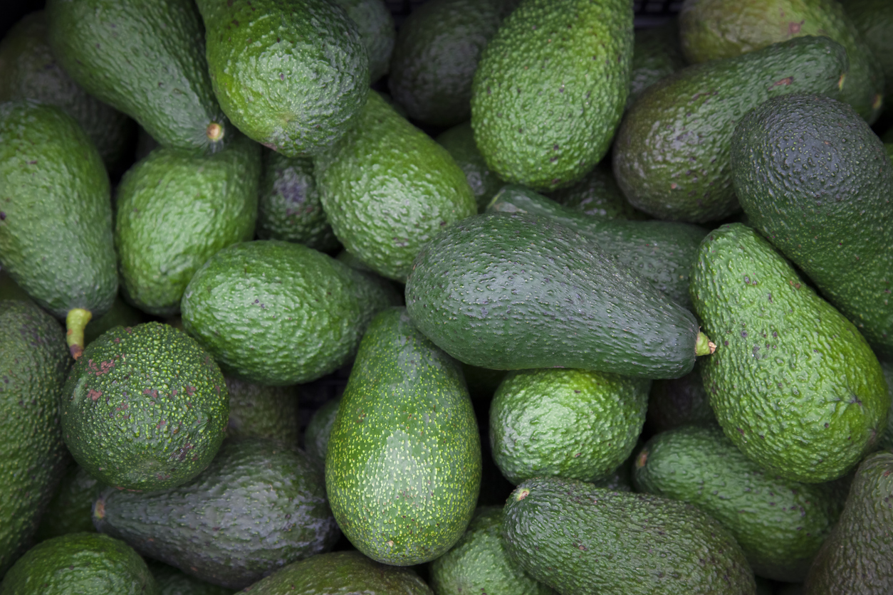 Your Avocado Toast is Probably Unsustainable