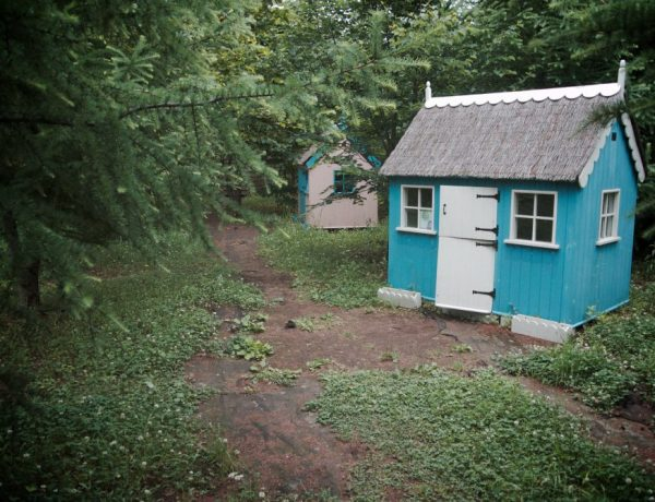 A tiny house is cute. But many tiny homes could end homelessness.