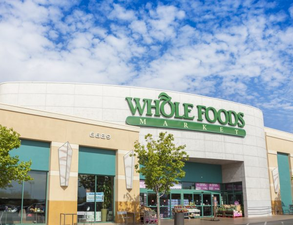 Amazon's Purchase of Whole Foods Means Big Business for the Plant-Based Foods Industry