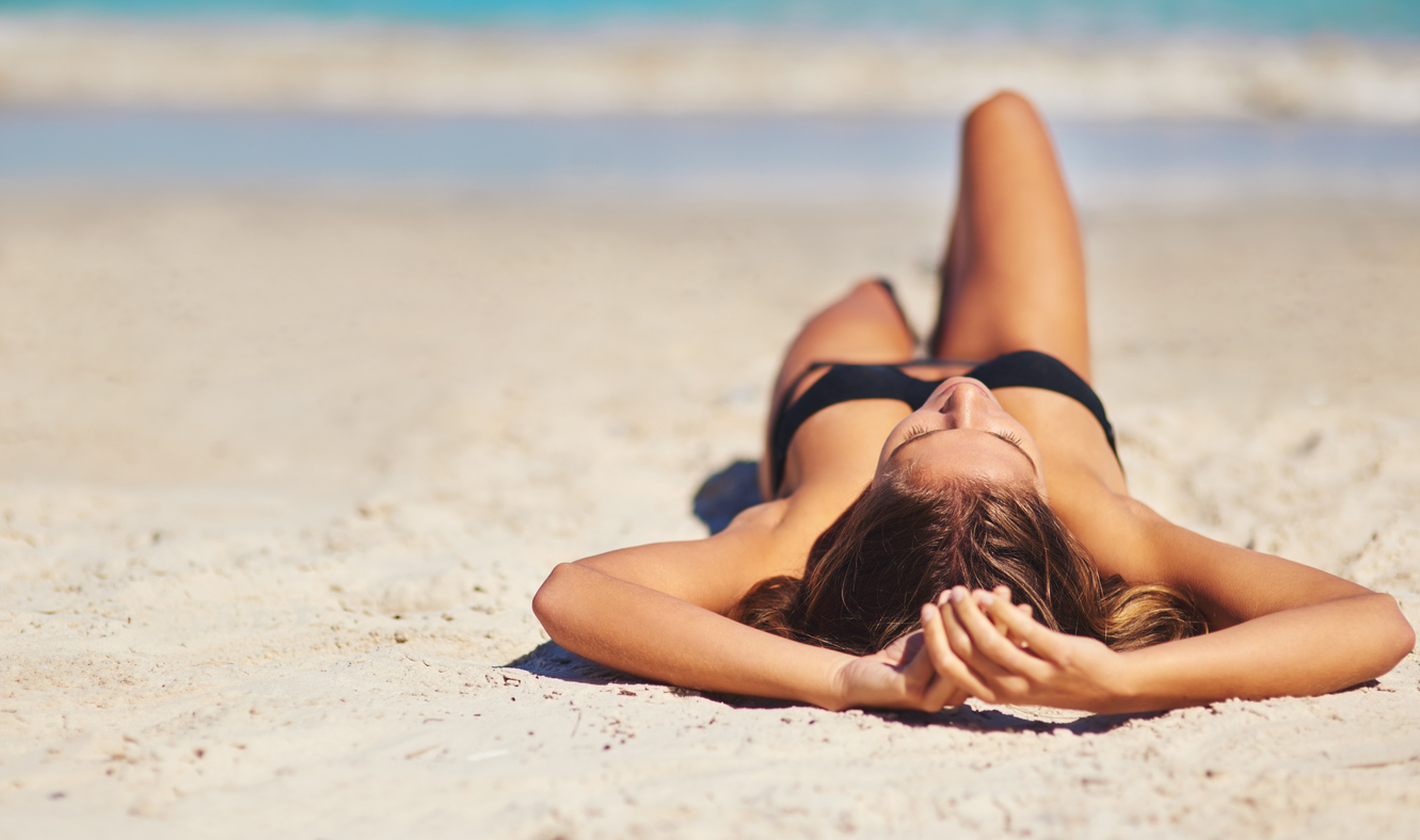 Soothe Your Summer Sunburn with Ayurveda