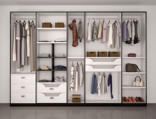 Cladwell: The Clutter-Cutting Capsule Wardrobe App